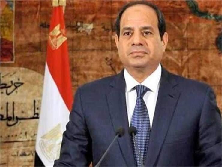 السيسي: يتابع الخطوات التنفيذية لمحاور وطرق شرق القاهرة