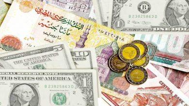 Photo of سعر العملات الأجنبية في الاسواق المصرية اليوم السبت 14 نوفمبر