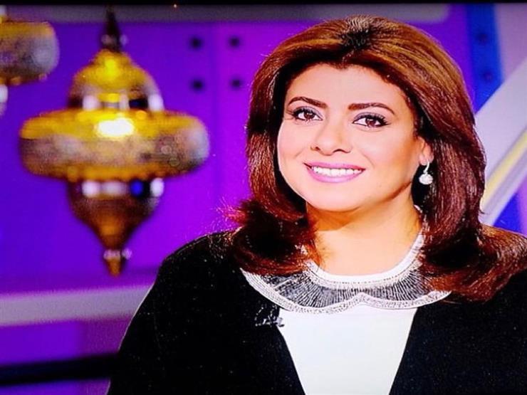 نقل الفنانة نشوى مصطفى إلى مستشفى العزل بعد إصابتها بكورونا