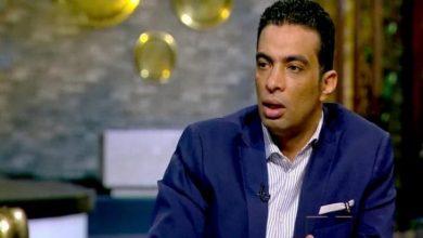 """Photo of شادي محمد يطمئن جماهير الأهلي """"أي 11 راجل هيوفوا الغرض"""""""