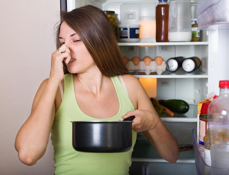 طرق سهلة ومضمونة للتخلص من الروائح الكريهة بـ مطبخك