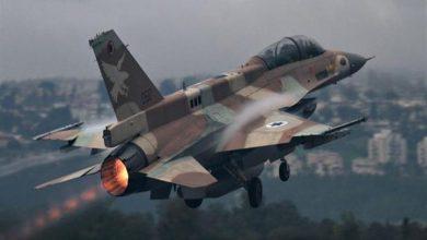 Photo of الطيران الحربي الإسرائيلي يحلق بكثافة فوق الأراضي اللبنانية
