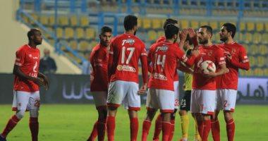 Photo of عاجل : ضربة جديدة موجعة تصيب النادي الأهلي