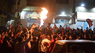 Photo of وفاة مشجع أهلاوي لم يتحمل الفرحة بعد الهدف الثاني