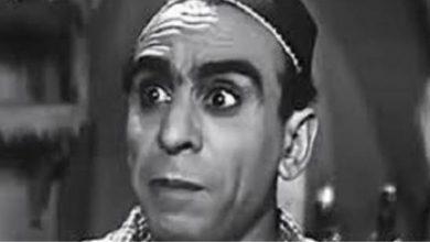 "Photo of شيبوب الفن والإخراج ""سعيد أبو بكر"" و إرتباطه بـ ماجدة الصباحي"