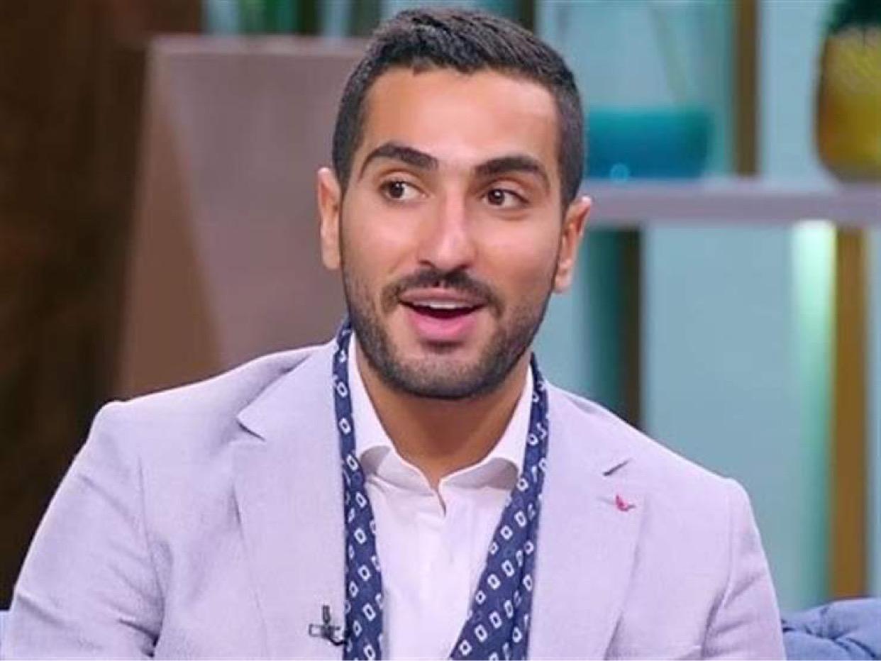 محمد الشرنوبى يعلن عن حفله غداً بـ مهرجان الموسيقى العربية