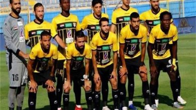 Photo of السبب وراء رهن الإنتاج الحربى رحيل عامر عامر حارس مرمى الفريق