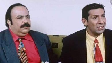 "Photo of هانى رمزى يكشف حقيقة تعاقده مع السبكى على ""غبى منه فيه 2"""
