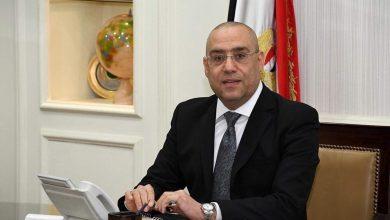 Photo of وزير الإسكان: يُعلن مواعيد وأماكن قرعة أراضى الإسكان الاجتماعى