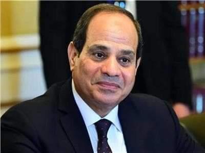 """""""سي إن إن"""".. أعلنت ان السيسي أول رئيس عربي قدم التهنئة لجو بايدن"""