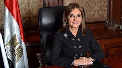 Photo of سحر نصر السيدة الأكثر تأثيرا في الوطن العربي وإنجازاته