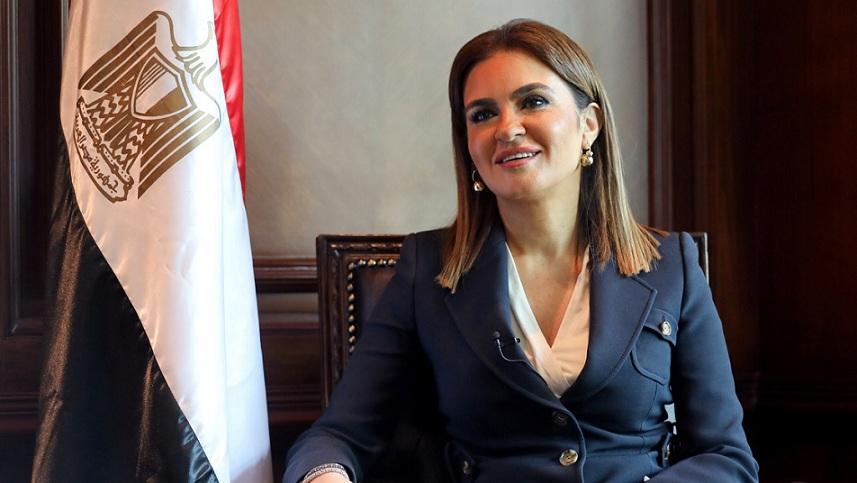 سحر نصر السيدة الأكثر تأثيرا في الوطن العربي وإنجازاته