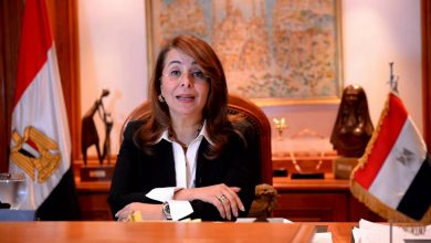 Photo of غادة والي من وزيرة الغلابة لـ نصيفة المرأة بالأمم المتحدة