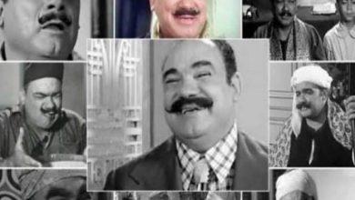 Photo of محمد رضا ومشواره من مهندس البترول لمعلم السينما الكوميدي