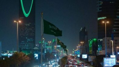 Photo of عاجل السعودية تعلن الإغلاق لـ الرحلات الجوية وجميع المنافذ
