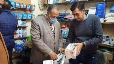 Photo of محافظ أسيوط: حملات على الصيدليات وتحرير محاضر للمخالفين