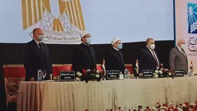 Photo of محافظ القاهرة : دار الإفتاء تمثل دائما السند والحصن  للإسلام الوسطي