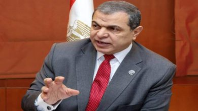Photo of القوى العاملة: تعيين 6551 شاباً بينهم 50 من ذوي القدرات بـ القاهرة