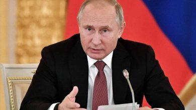 Photo of بوتين يعلن عن بدء حملة التطعيم ضد كورونا