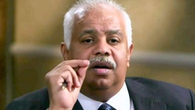 Photo of الكاتب الكبير حمدي رزق يكتب: إرتداء الكمامات أهم من ربط الكرافتات