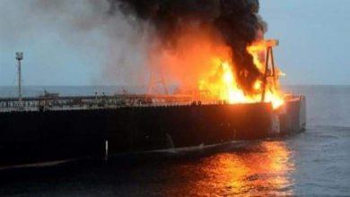 Photo of الخارجية: إدانة وإستياء مصر لحادث ميناء جدة