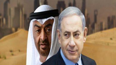 Photo of التبادل التجاري بين دبي وإسرائيل يبلغ مليار درهم إماراتي