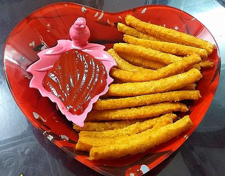 بطاطس الشيتوس ... مقدمة من الشيف : شوشو عرابي