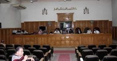 """تأجيل قضية""""مقتل طالب الرحاب الي شهر مايو"""