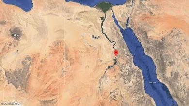 Photo of مصر.. زلزال بقوة 4.2 درجة يضرب أسوان