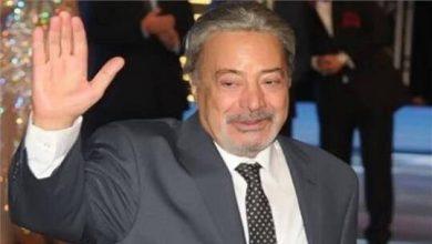 Photo of وفاة الفنان يوسف شعبان عن عمر 90 عاما متأثرا بـ فيروس كورونا
