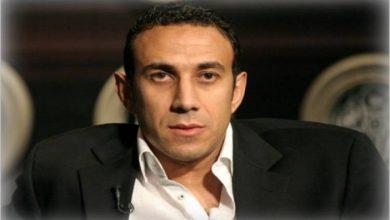 "Photo of طارق سعيد رئيس نادي الترسانة ضيف ""ستاد هنا"""