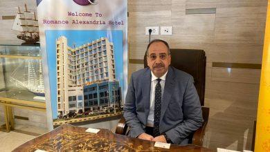Photo of ياسر سرور: مصر بها مقومات للسياحة مش موجودة في العالم