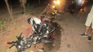 Photo of إصابة 7 أشخاص بكسور وكدمات بـ حوادث دراجات نارية بـ قنا