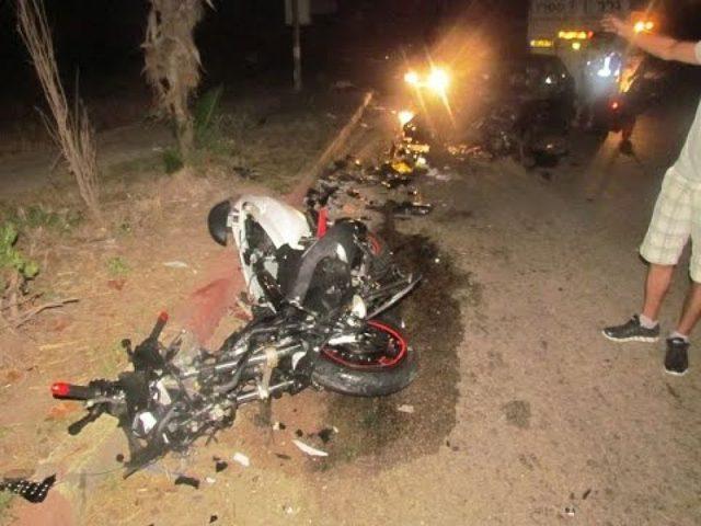 إصابة 7 أشخاص بكسور وكدمات بـ حوادث دراجات نارية بـ قنا