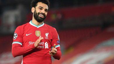 Photo of محمد صلاح يتساوى مع نيمار في قائمة أغلى 10 لاعبين بالعالم