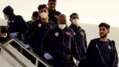 Photo of عودة الفريق الأول لكرة القدم بنادي الزمالك من السنغال