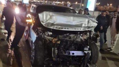 Photo of إصابة الاعلامي عمرو أديب في حادث سير مروع ب أكتوبر