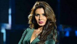 إصابة الفنانة نجلاء بدر بـ فيروس كورونا