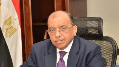 Photo of شعراوي: استمرار جهود التنسيق مع شركات الصرف الصحى لرفع مياه الأمطار