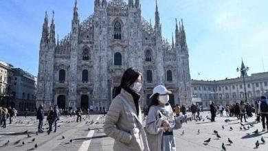 Photo of إيطاليا تسجل 13314 إصابة و356 وفاة جديدة بـ فيروس كورونا