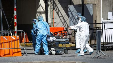Photo of ألمانيا تسجل 61286 حالة وفاة بفيروس كورونا منذ بدء الجائحة