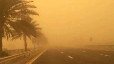 Photo of التنمية المحلية تنصح المواطنين بعدم النزول إلا للضرورة بسبب الطقس السيئ