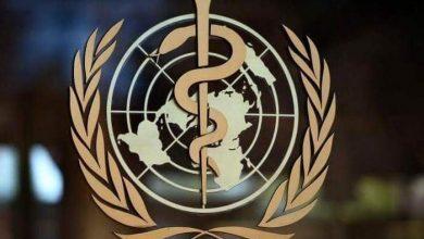 Photo of الصحة العالمية تعلن عن 478 ألف إصابة بـ كورونا خلال 24 ساعة