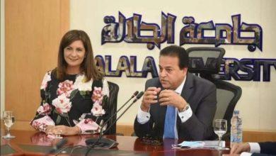 Photo of مكرم وعبد الغفار : نشر كافة خطوات معادلة الشهادات الدولية