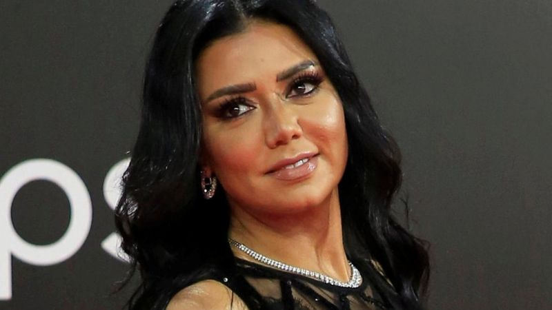 رانيا يوسف تعلق على موكب المومياوات: فخورة إني مصرية