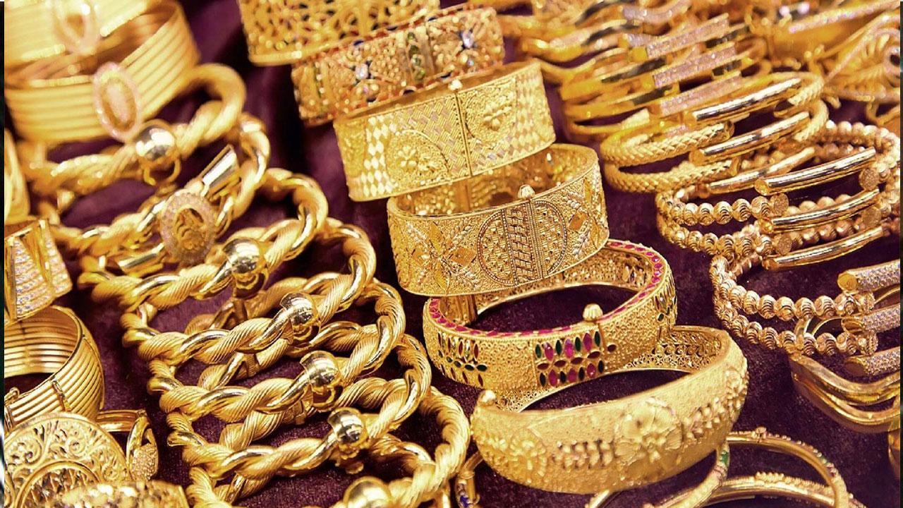 أسعار الذهب وإنخفاض كبير لـ يوم الثلاثاء 6 أبريل