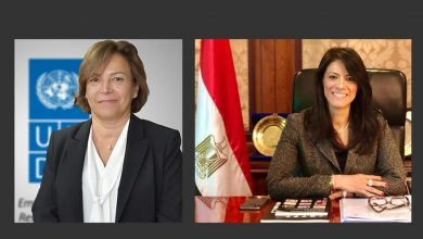 Photo of وزيرة التعاون الدولي تشهد إطلاق مختبر تسريع الأثر الإنمائي