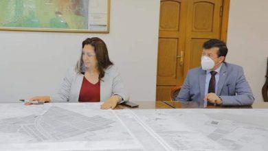 Photo of عوض: تعتمد المخططات التفصيلية لعدد ٥ مدن بالمحافظة