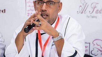 Photo of إيهاب فضل رئيس مجلس إدارة ورلد آرب يتعرض لحادث طريق مؤلم