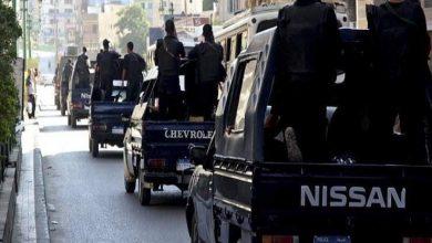 Photo of إصابة 3 أشخاص فى مشاجرة بطلقات نارية بـ قنا